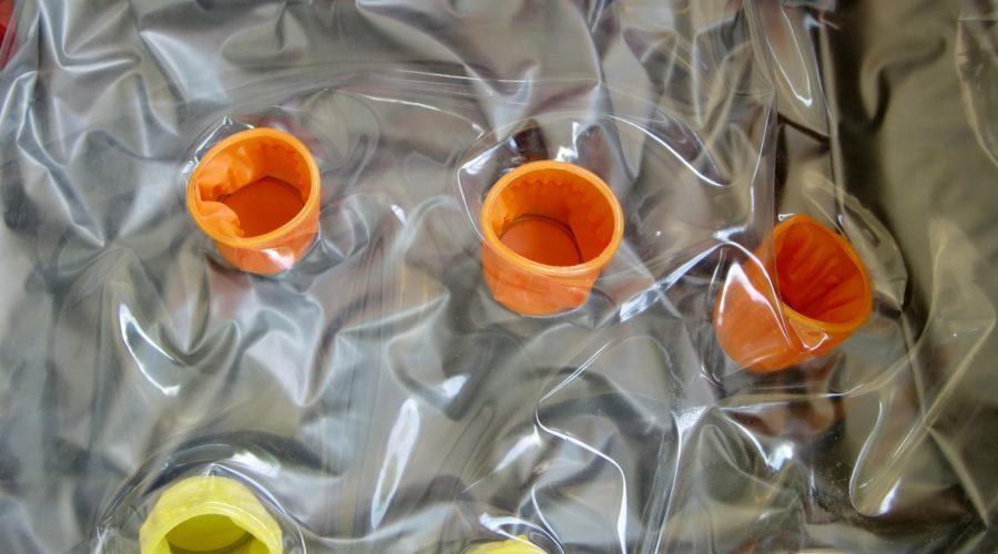 Gummi Matratze